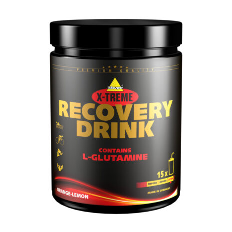 X-Treme Recovery Drink
