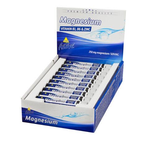 active magnesium