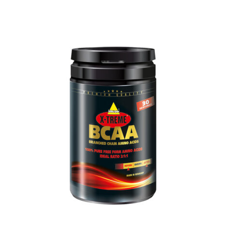 BCAA Tablette