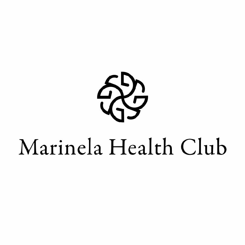 Logo Marinela Health Club